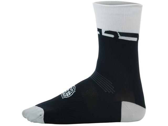 Bioracer Summer Socks black/white